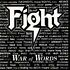 CD: The War of Words by Fight (CD, Sep-1993, Epic (USA))