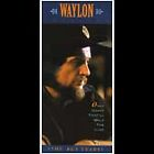 Promo CDs Waylon Jennings
