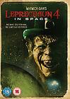 Leprechaun 4 - Leprechaun In Space (DVD, 2008)