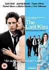 The Last Kiss (DVD, 2007)