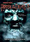 House Of The Dead 2 - Dead Aim (DVD, 2006)