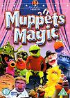 Muppets Magic (DVD, 2006, Animated)
