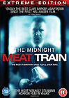 The Midnight Meat Train (DVD, 2009)
