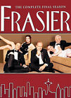 Frasier - The Complete Seasons 1-8, 11 (DVD, 2006, Multi-Disc Set)