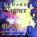 Parsifal 3.Akt-Berlin 1942 von Weber,Knapper.,Hartmann,Larcen (2001)