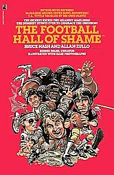 The-Football-Hall-of-Shame-by-Bruce-Nash-and-Allan-Zullo-1991-Paperback-Reissue-Allan-Zullo-Bruce