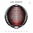 Lee Konitz - Parallels (2001)