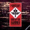 Sign Of The Hammer von Manowar (1989)