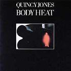 Quincy Jones - Body Heat (1994)