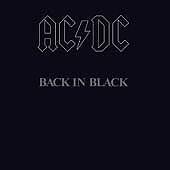 AC/DC - Back in Black (2003) -Back in Black is the seventh studio album