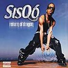 Return of Dragon [PA] by Sisqó (CD, Jun-2001, Def Soul (USA))