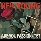 Neil Young - Are You Passionate? (2002)