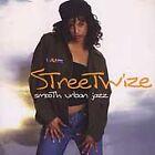 Streetwize - Smooth Urban Jazz (2002)