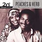 Peaches & Herb - 20th Century Masters - The Millennium Collection (The Best of , 2002)