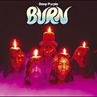 Burn [Bonus Tracks] [Remaster] by Deep Purple (CD, May-2005, Rhino (Label))