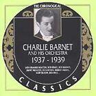 Charlie Barnet - 1937-1939 (2003)