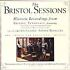 Cassette: The Bristol Sessions: Historic Recordings From Bristol, Tennessee (Cassette...