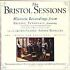 Cassette: The Bristol Sessions: Historic Recordings From Bristol, Tennessee by Variou...