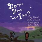 Do You Hear What I Hear? by Various Artists (CD, Jul-1990, Sony Music Distribution (USA))