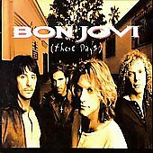 These-Days-by-Bon-Jovi-CD-1995-12-Hard-Rock-Hits-Tracks