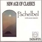 Pachelbel with Ocean Sounds * by Chacra Artists (CD, Nov-1995, Chacra Artists)