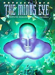 Odyssey Into the Mind's Eye DVD, , David Apkian, Ed Annunziata, Edw