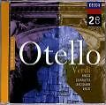 Otello (GA) von Cossutta,WP,Price,Moll,Solti (1999)