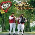 DIE WILDECKER HERZBUBEN : HERZILEIN / CD / NEUWERTIG