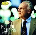 Balladen/Mazurken/Op.33-36,38 von Maurizio Pollini (2008)