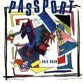 Talk Back von Passport (1988)