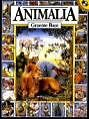 Animalia von Graeme Base (1996, Taschenbuch)