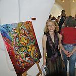 Lena Kotliarker Art Store