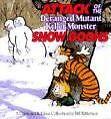 Attack of the Deranged Mutant Killer Monster Snow Goons von Bill Watterson (1992, Taschenbuch)
