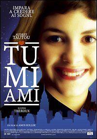 Tu-mi-ami-2003-DVD-NUOVO-TAUTOU-DOPO-IL-SUCCESSO-DI-AMELIE