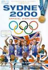 Sydney 2000 - The Official Film Of The Olympic Games (DVD, 2000)