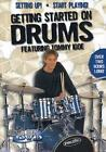 Tommy Igoe - Getting Started On Drums (DVD, 2007)