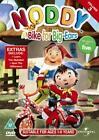 Noddy - A Bike For Big Ears (DVD, 2003)