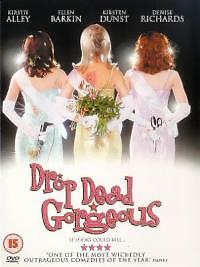 Drop Dead Gorgeous DVD 2000 - Westbury, Wiltshire, United Kingdom - Drop Dead Gorgeous DVD 2000 - Westbury, Wiltshire, United Kingdom