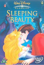 Sleeping Beauty DVD 2002 - <span itemprop=availableAtOrFrom>Bristol, Bristol, United Kingdom</span> - Sleeping Beauty DVD 2002 - Bristol, Bristol, United Kingdom