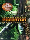 Predator (DVD, 2002, 2-Disc Set)