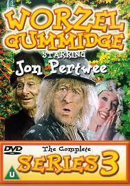 Worzel-Gummidge-The-Complete-Series-3-DVD-BRAND-NEW-SEALED