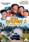 Little Big Foot 2 - The Journey Home (DVD, 2005)