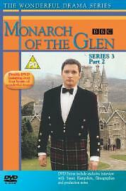 Monarch Of The Glen - Series 3 - Part 2 (, 2-Disc Set)