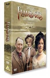 Flambards - Complete (DVD, 2004, 4-Disc Set, Box Set)