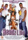 Headz I Do (DVD, 2004)