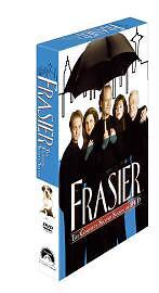 Frasier-Series-2-DVD-2004-4-Disc-Set-Box-Set