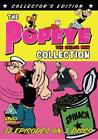The Popeye Collection (DVD, 2004, 3-Disc Set)