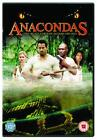 Anacondas - The Hunt For The Blood Orchid (DVD, 2005)