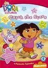 Dora The Explorer - Dora Catch The Stars (DVD, 2005, Animated)