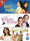 Bride And Prejudice / The Wedding Planner / Suzie Gold (DVD, 2005, 3-Disc Set, Box Set)